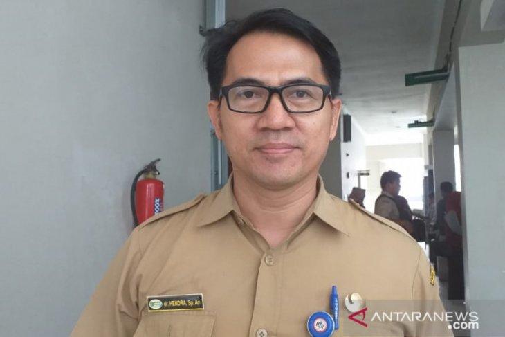 RSUD Belitung siapkan 56 ruang isolasi pasien COVID-19