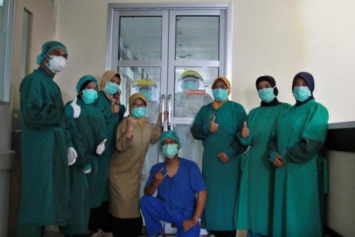 RSUD Gambiran Kediri paparkan biaya pengobatan pasien COVID-19