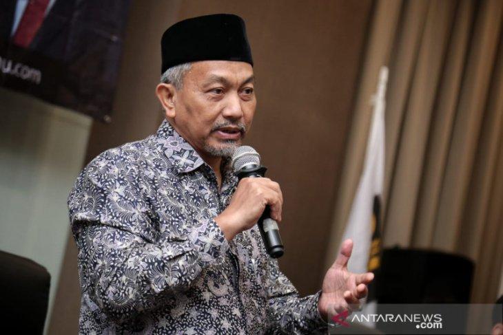 Ahmad Syaikhu minta Kemenhub tegas terapkan  larangan mudik dan PSBB