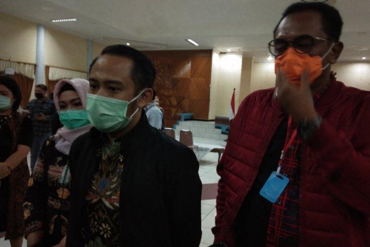 Wali Kota Palangka Raya positif COVID-19 tanpa gejala