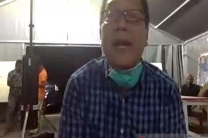 Papua has 155 confirmed COVID-19 cases: spokesman