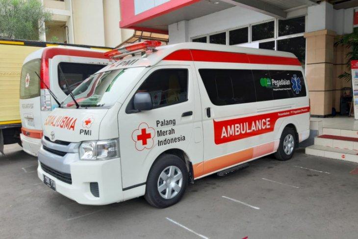 PMI Jakarta modifikasi ambulans untuk bantu evakuasi pasien COVID-19