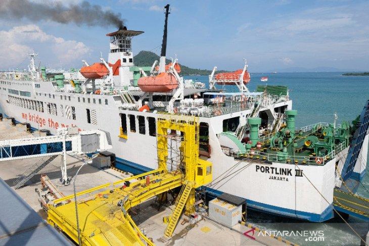 ASDP kembali tutup layanan penumpang, pelayanan hanya untuk logistik