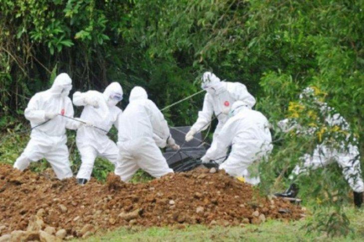 Perilaku pasien COVID-19 tak jujur sebabkan kematian dokter di Surabaya
