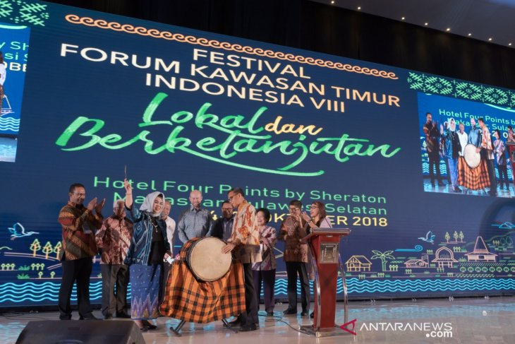 Eastern Indonesia Forum Festival 2020 stands cancelled over COVID-19