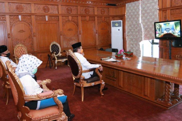 Stabilkan harga pangan, Gubernur Jambi dorong TPID gelar operasi pasar