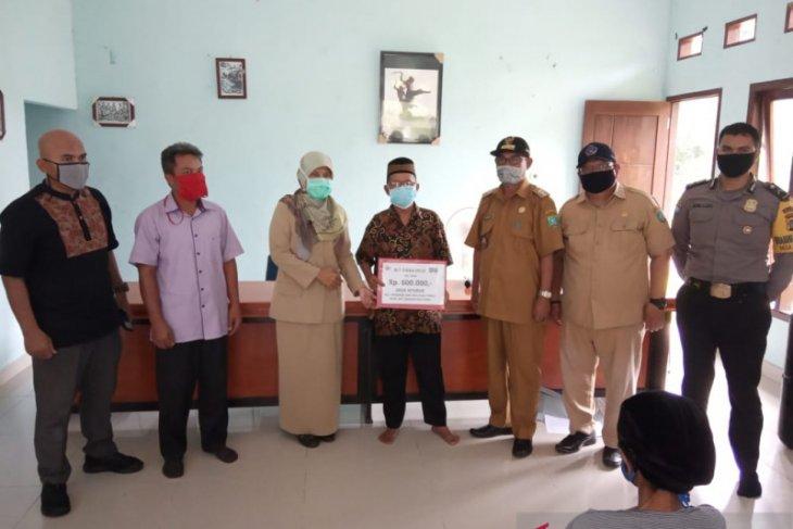 Satu desa di Belitung Timur enggan gunakan dana desa untuk BLT
