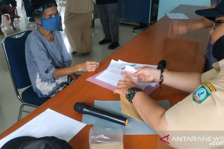 Penerima BLT di Belitung Timur capai 7.976 KK