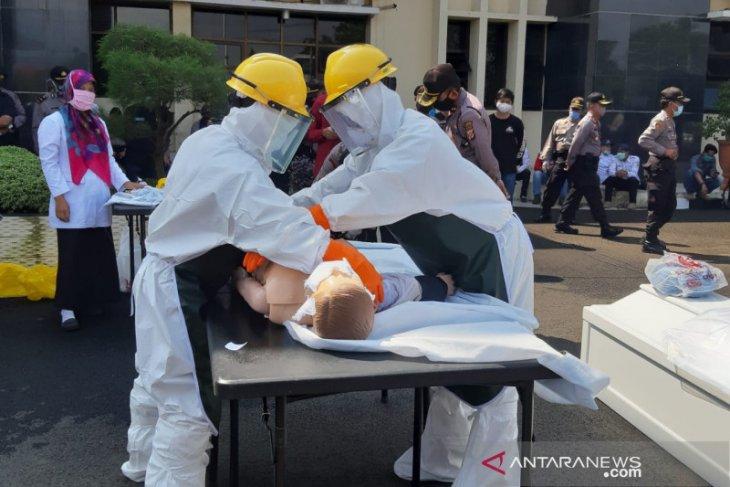 Satu lagi pasien COVID-19 di Ambon meninggal dunia