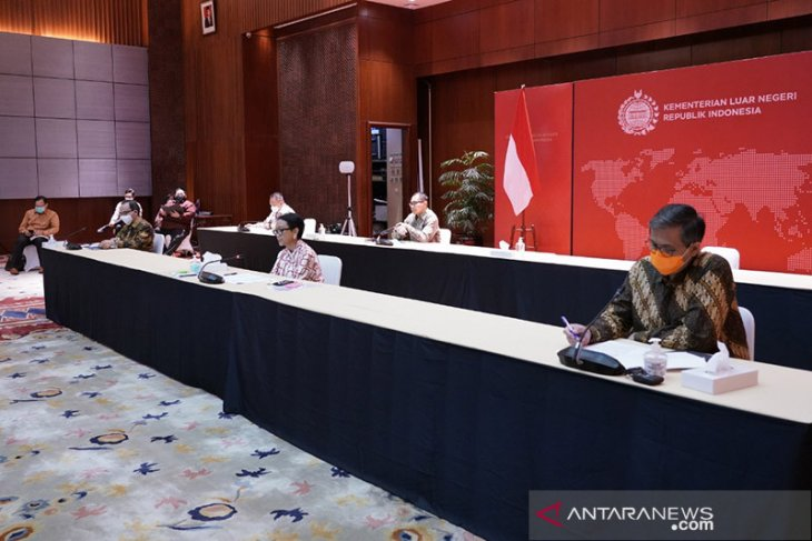 Virtual NAM Summit produces joint declaration on COVID-19