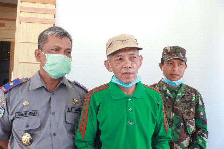 Ada perawat positif COVID-19, IGD RSUD Daud Arif Tanjabbar ditutup sementara