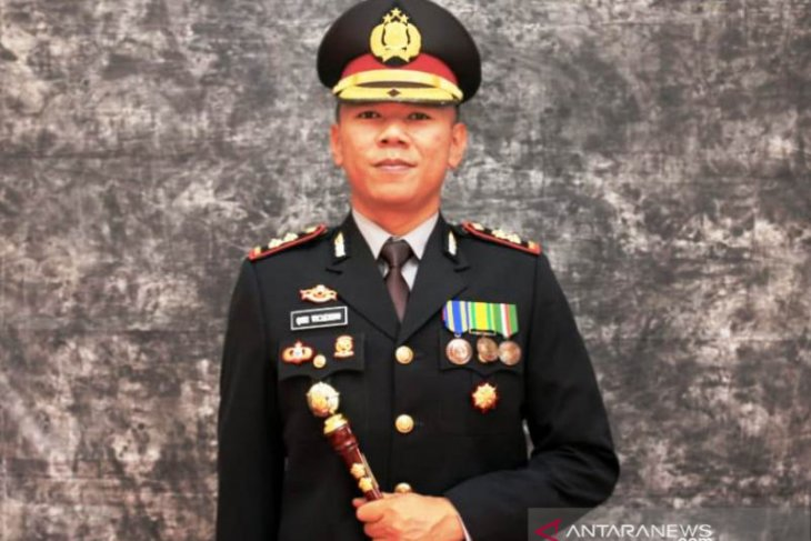 Polisi perketat pemeriksaan suhu tubuh di perbatasan Aceh-Sumut