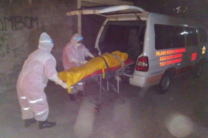 Di Bali,  dua jenazah WNA Ukrania dinyatakan negatif COVID-19