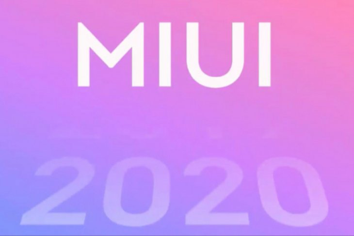 Xiaomi resmikan antarmuka terbaru MIUI 12
