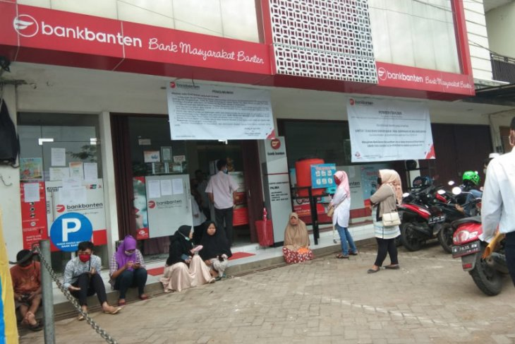 Dirut : Bank Banten mungkin saja bisa jadi bank Syariah