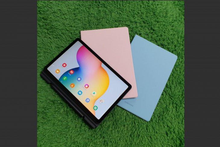 Tablet Samsung diminati untuk bekerja selama work from home