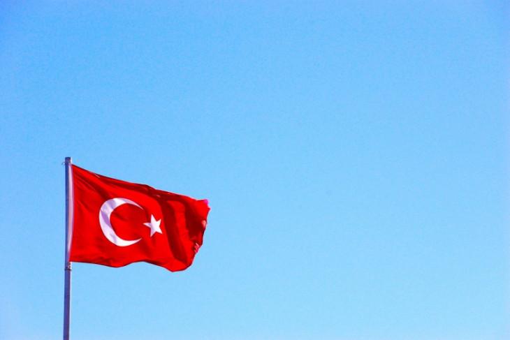 Bantuan penanganan COVID-19  dari Turki tiba di Indonesia