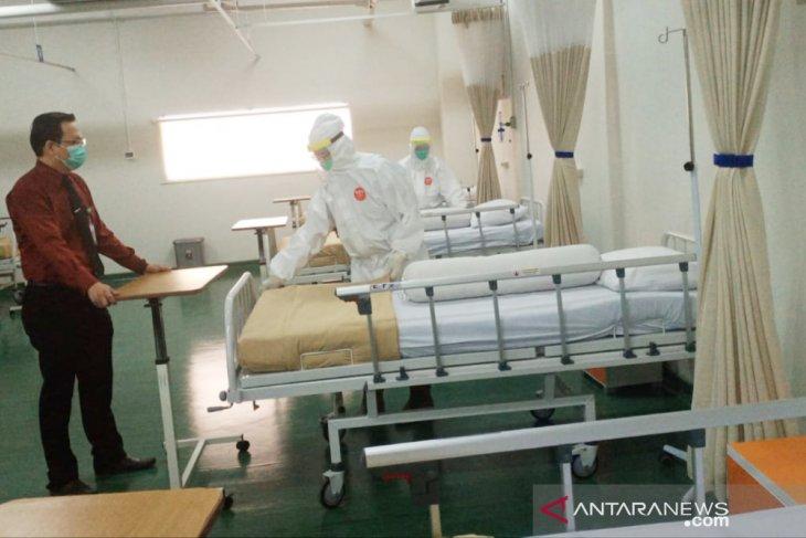 Ciputra Group siapkan ruang isolasi kapasitas 210 pasien