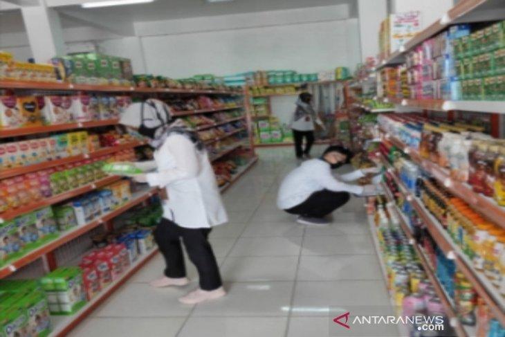Loka POM Tanbu tingkatkan pengawasan makanan saat Ramadhan