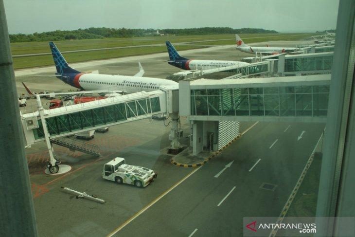 Balikpapan tolak Bandara Sepinggan dibuka