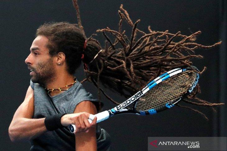 Brown rasakan pengalaman surealis bertanding tenis