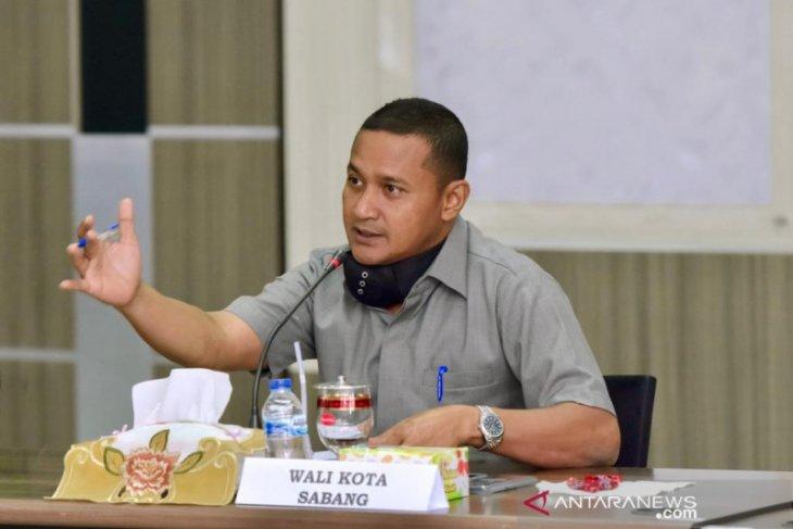 Walikot Sabang imbau warga disiplin lapor riwayat perjalanan