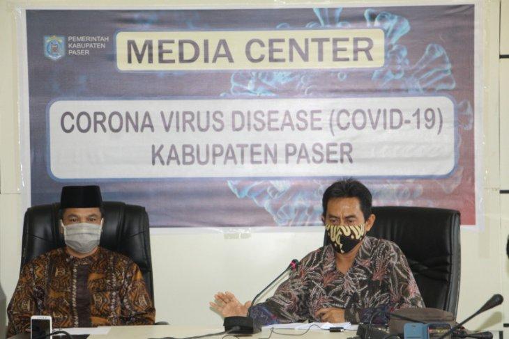 Empat PDP di Kabupaten Paser Dinyatakan Negatif COVID-19