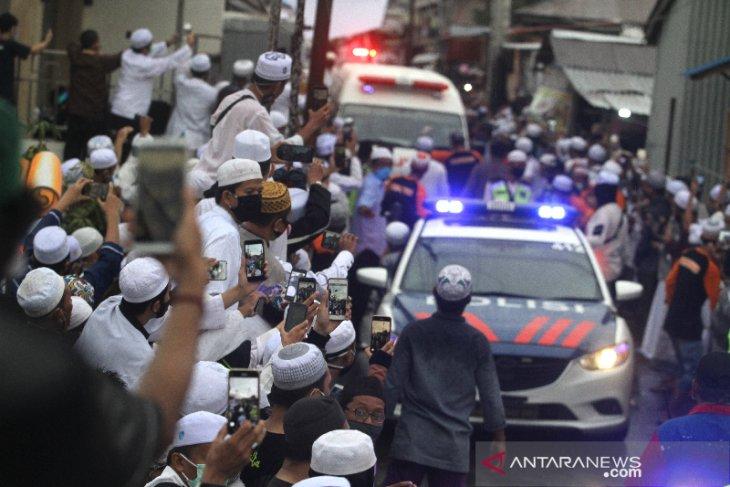 KH Ahmad Zuhdiannoor Wafat