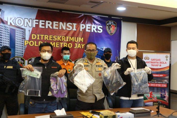 Polisi: Perampokan dan pembunuhan sopir taksi online terencana