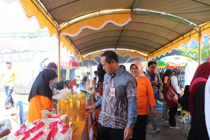 Disdag Kalsel terapkan pasar murah dari rumah ke rumah
