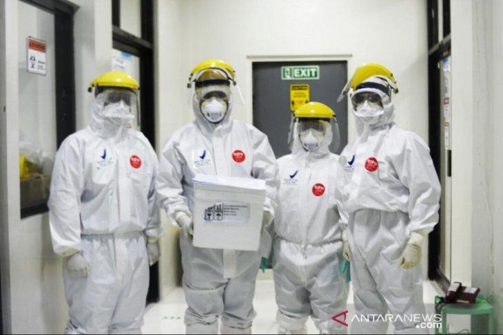 BPOM Gorontalo sebut lambatnya pemeriksaan karena banyaknya sampel PCR
