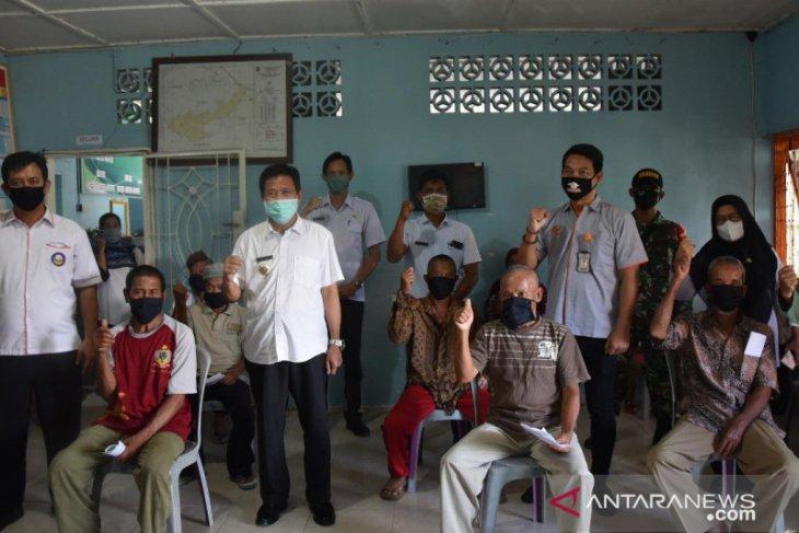 Bangka Tengah mulai salurkan BST bagi 6.041 kepala keluarga