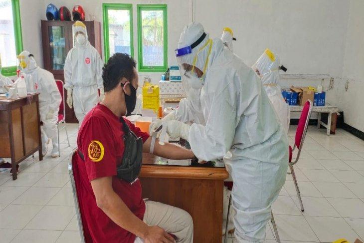 Ada 26 tenaga medis di Papua terpapar COVID-19