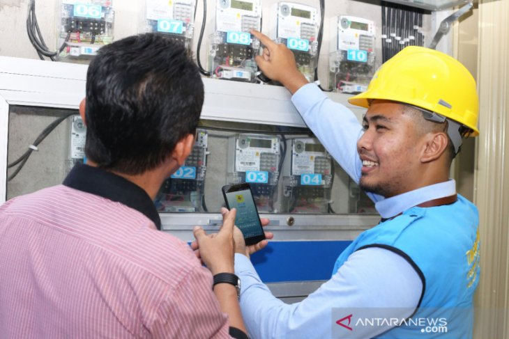 Masyarakat bisa klaim token listrik gratis pada hari ini