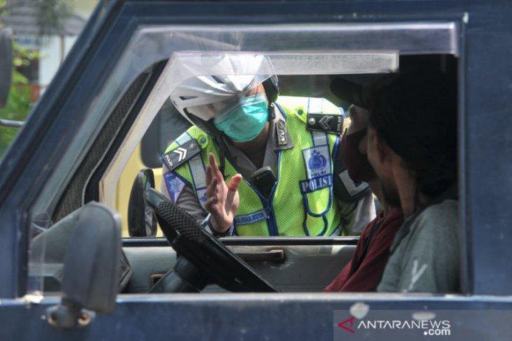 Palembang dan Prabumulih terapkan PSBB, telah disetujui Kemenkes