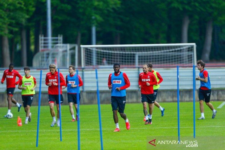 Liga Jerman temukan 10 kasus positif corona di dua divisi teratas