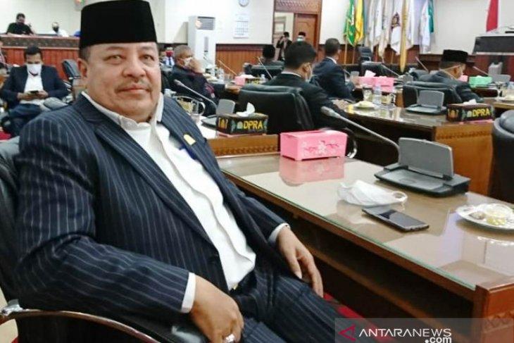 DPRA minta Pemerintah Aceh kirim bantuan ke mahasiswa di Mesir