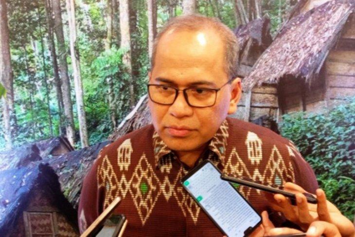 BI Banten siapkan uang tunai baru  Rp3,025 triliun untuk penukaran