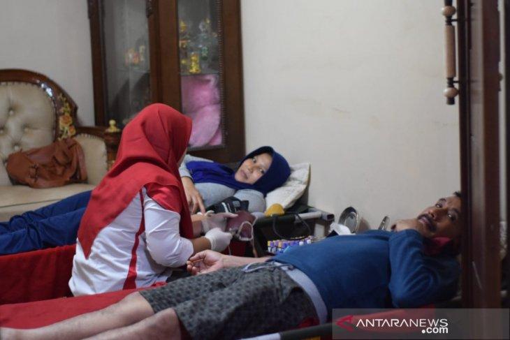 Penuhi persediaan darah di tengah pandemi, PMI lakukan jemput bola pendonor
