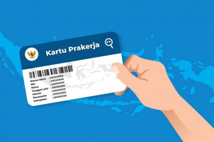 Digitalisasi program kartu prakerja dapat minimalkan praktik korupsi