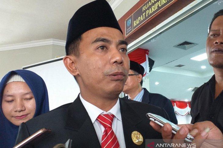 DPRD Belitung dorong pemkab perketat pengawasan pelabuhan