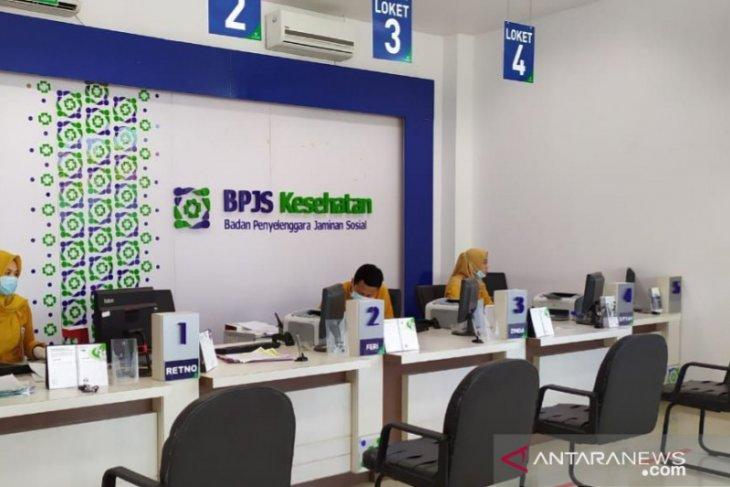 Pemerintah jamin pelayanan COVID-19 seluruh  rakyat Indonesia