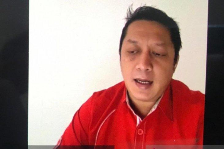 Telkomsel Jawa-Bali-Nusra bantu 1.800 APD penanganan COVID-19 ke rumah sakit