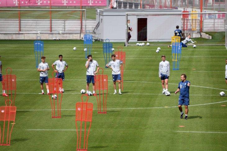 Seluruh negara bagian di Jerman bakal bolehkan lagi laga sepak  bola