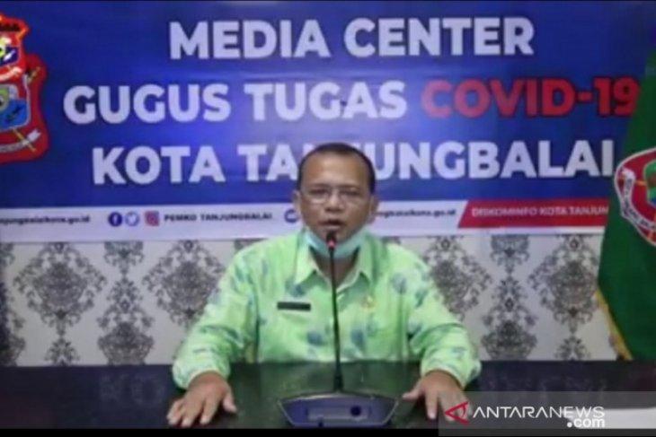 Korbimas COVID-19 sebut orang tua bayi PDP meninggal berdomisili di Tanjungbalai