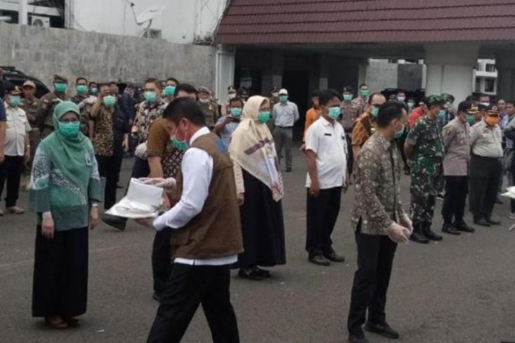 South Sumatra to file PSBB-enactment proposal with health ministry