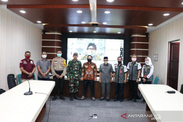 Regent Banjar launches 112 emergency call