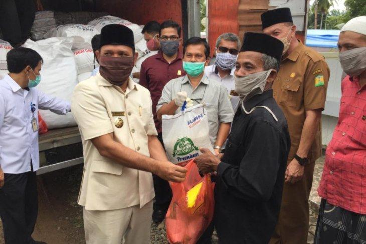 Aceh Besar siapkan 28 ton gula pasir bersubsidi
