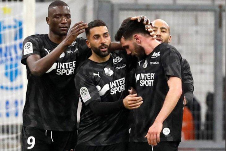 Klub  Amiens ajukan gugatan hukum menentang keputusan degradasi