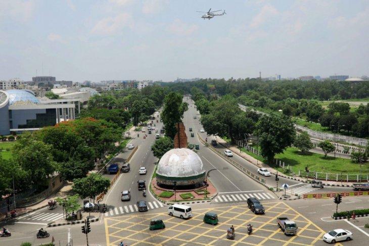 Mantan menkes Bangladesh meninggal setelah sempat positif corona